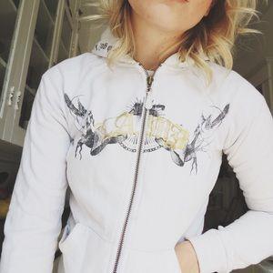Rare L.A.M.B. hoodie